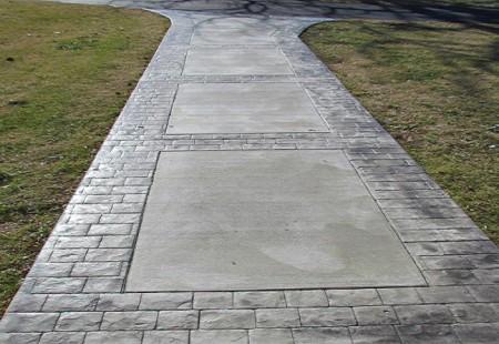 Características Pavimentos texturados, fotos