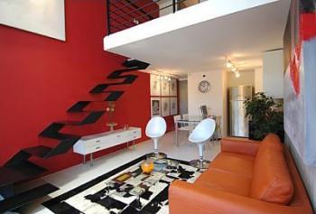 Características básicas de la decoración estilo loft